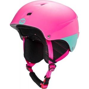 Ski helmet Rossignol Comp J Fun Girl RKGH510, Rossignol