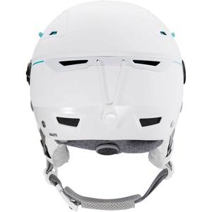 Ski helmet Rossignol Allspeed Visor Impacts W white RKIH401, Rossignol