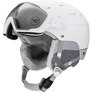 Ski helmet Rossignol Allspeed Vis.Impacts W Photo W RKIH402, Rossignol