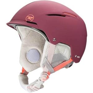 Ski helmet Rossignol Templar Impacts W purple RKIH403, Rossignol