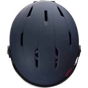 Ski helmet Rossignol Whoopee Visor Impacts bl / pk RKIH500, Rossignol