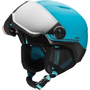 Ski helmet Rossignol Whoopee Visor Impacts bl / bk RKIH501, Rossignol
