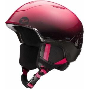 Ski helmet Rossignol Whoopee Impacts pink RKIH504, Rossignol