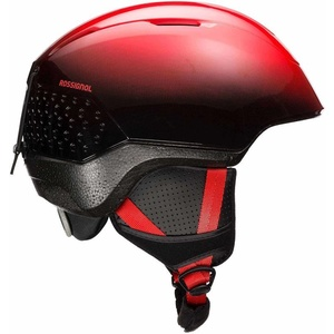 Ski helmet Rossignol Whoopee Impacts red RKIH505, Rossignol