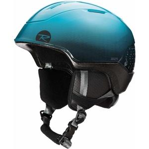 Ski helmet Rossignol Whoopee Impacts blue RKIH506, Rossignol