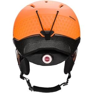 Ski helmet Rossignol Whoopee Impacts ice orange RKIH508, Rossignol
