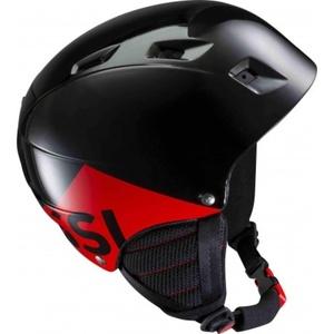 Ski helmet Rossignol Comp J black RKGH507, Rossignol