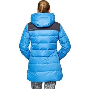 Women's downy coat Kari Traa Rothe SKY, Kari Traa