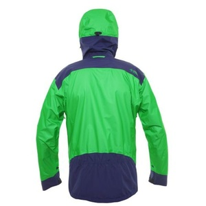 Jacket Direct Alpine Guide 5.0 green / indigo, Direct Alpine