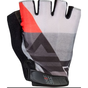 Men gloves Silvini Anapo MA1426 charcoal, Silvini