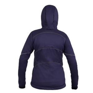 Jacket Direct Alpine Bora Lady indigo / aurora, Direct Alpine