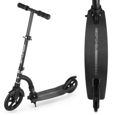 Scooter Spokey AGENT black, Spokey