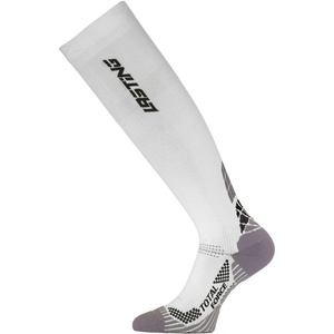 Spam knee socks Lasting RTL 001 white, Lasting