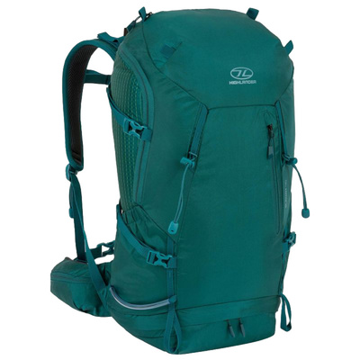 Backpack green HIGHLANDER Summit 40 l, Highlander