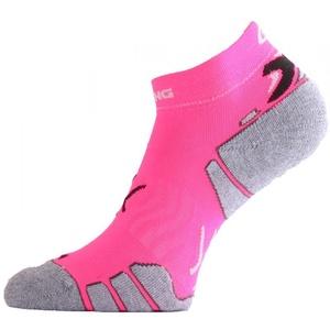 Socks Lasting RUN 450 pink, Lasting