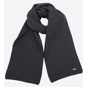 Knitted Merino scarf Kama S07 111, Kama