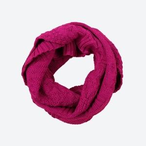 Knitted headover Kama S20 114 pink, Kama