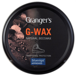 Protector wax Asolo Grangers G-WAX, Granger´s