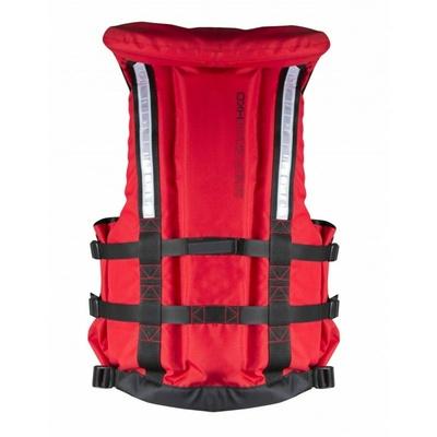 Life jacket Hiko SAFETY RENT PFD red, Hiko sport