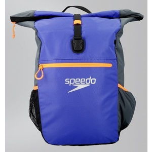 Backpack Speedo Team Rucksack 3rd + AU GREY / BLUE 68-10382c299, Speedo
