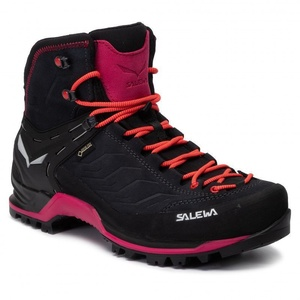 Shoes Salewa WS MTN Trainer Mid GTX 63459-0989, Salewa