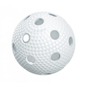 Floorball balloon Salming Aero Plus Ball White, Salming