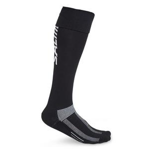 Socks SALMING Coolfeel Teamsock Long Black, Salming