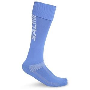 Socks SALMING Coolfeel Teamsock Long Lt Blue, Salming