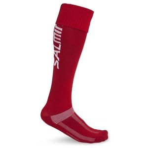Socks SALMING Coolfeel Teamsock Long Red, Salming