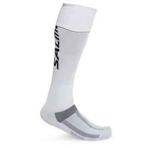 Socks SALMING Coolfeel Teamsock Long White, Salming