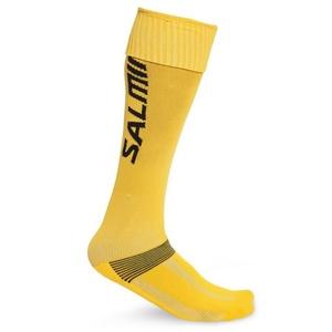 Socks SALMING Coolfeel Teamsock Long Yellow, Salming