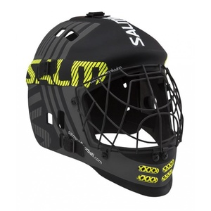 Helmet Salming Core Helmet Black, Salming