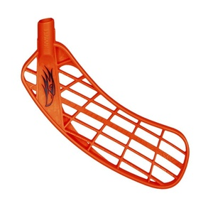 blade SALMING Hawk Bio Power Orange, Salming