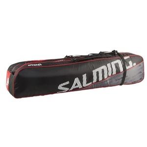 Bag Salming For Tour Toolbag Senior Black / Red, Salming