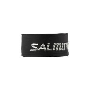 Headband SALMING Run Thermal Headband Black, Salming
