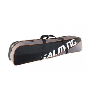 Bag Salming Tour Toolbag Senior Black/Grey, Salming