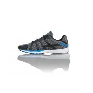 Shoes Salming Distance D6 Men Ash Grey, Salming