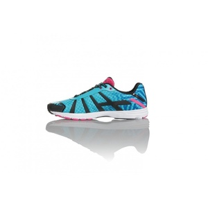 Shoes Salming Distance D6 Women Blue Atoll, Salming