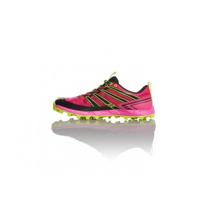 Shoes Salming Elements Shoe Women Pink Glo, Salming