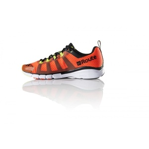 Shoes Salming enroute Men Magma Red, Salming