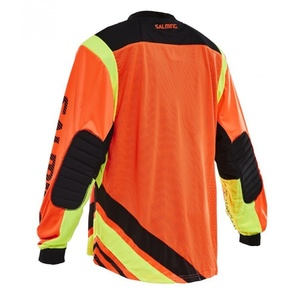Goalkeeper jersey Salming Phoenix Goalie JSY SR Orange, Salming