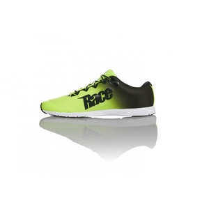 Shoes Salming Race 6 Men Safety Yellow, Salming