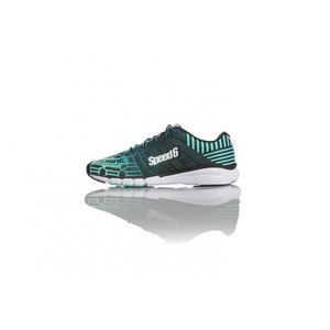 Shoes Salming Speed 6 Women Green, Salming
