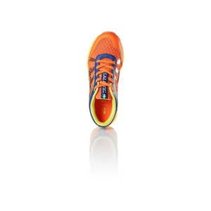 Shoes Salming Speed Kid Laces Orange, Salming