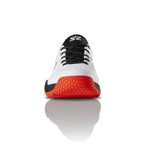 Shoes Salming Hawk Court Shoe Men White / Black, Salming