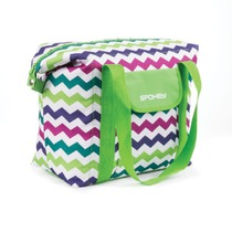 Beach thermal bag Spokey SAN REMO green, Spokey
