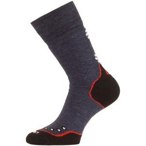 Ski socks Lasting SCF 504 blue, Lasting