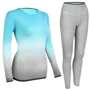 Set women's thermal underwear Spokey FLORA, Spokey