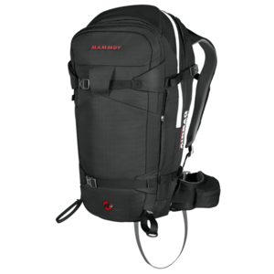 Backpack MAMMUT For Removable Airbag 3.0 ready black, Mammut