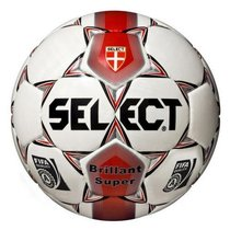 Ball Select Brilliant Super, Select